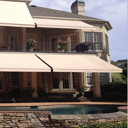 retractable awnings seattle